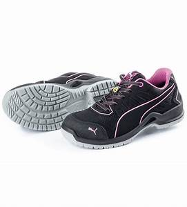 Chaussures De Securite Puma : puma chaussure securite femme ~ Melissatoandfro.com Idées de Décoration