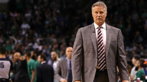 The Sixers Reportedly Rewarded Brett Brown With A Contract ...