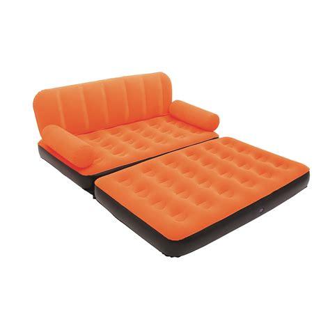 canapé lit gonflable lit gonflable multi max magasin en ligne gonser