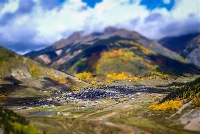 Colorado Trail Bikepacking Map