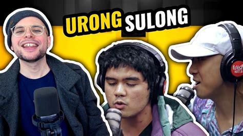 Bakit ba kung kailan ka'y naisip na bibitawan, ikaw yung paraiso 'di ba. Kiyo and Alisson Shore - Urong; Sulong | LIVE on Wish 107 ...