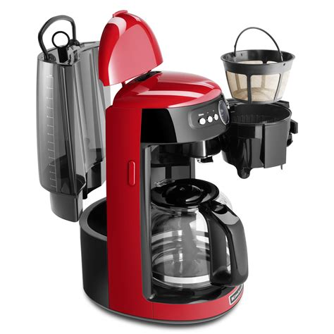 kitchenaid  cup glass carafe coffee maker reviews