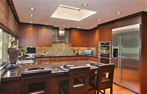 Nice kitchen designs dgmagnetscom for Nice kitchen design pics