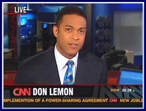 Openly Homosexual CNN Anchor Don Lemon Was Molested as Boy ...