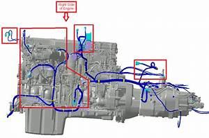 Detroit Diesel Dd13 Engine