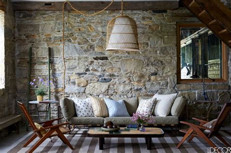 Historic Carriage House Renovation Marries Rustic With