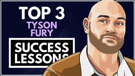 Tyson Fury's Net Worth in 2020