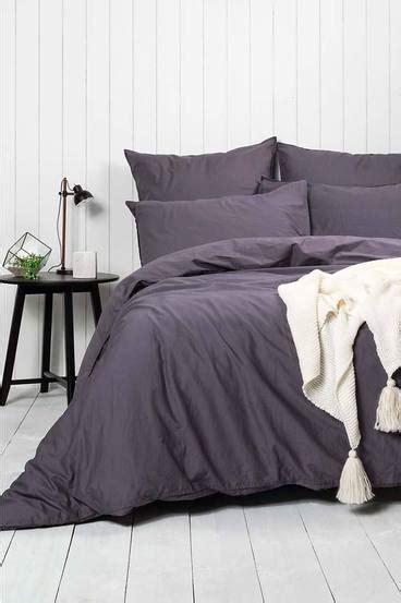Dri Glo Soft Vintage Wash Cotton Quilt Cover Set Qb