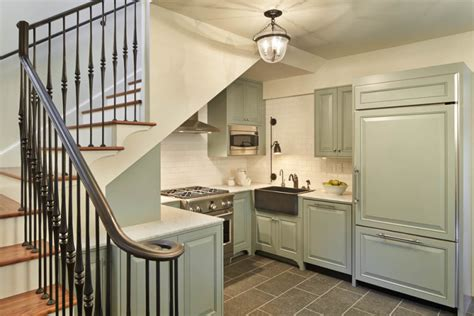space savy  stairs kitchens