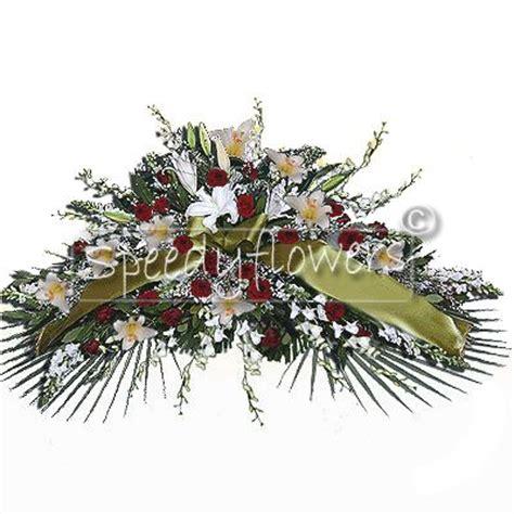 Cuscino Per Funerale - spedire cuscino funebre spedizione cuscino