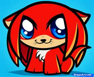 cat knuckles how to draw knuckles cat knuckles kitty step by step