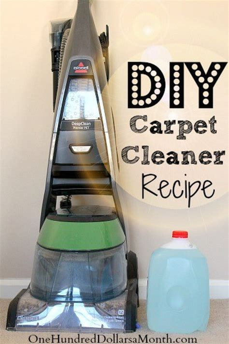 DIY Homemade Cleaning Products   landeelu.com