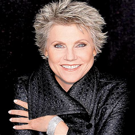 anne murray bio born age family height