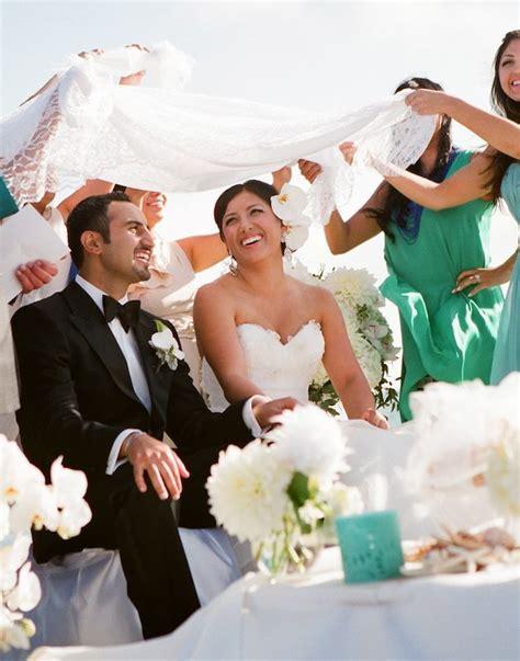 Ceremony: Muslim Wedding Rituals