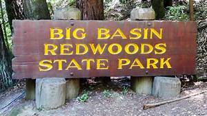 Family Camping at Big Basin Redwoods State Park ...
