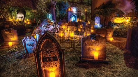 spooky ideas decorations  inflatables  outdoor