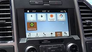Ford Sync 3 : ces 2015 ford sync 3 first look big improvement over myford touch video ~ Medecine-chirurgie-esthetiques.com Avis de Voitures