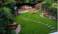 small landscaping ideas Small Backyard Ideas That Can Help You Dealing with the ...