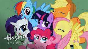 My Little Pony - Friendship Is Magic Theme Song