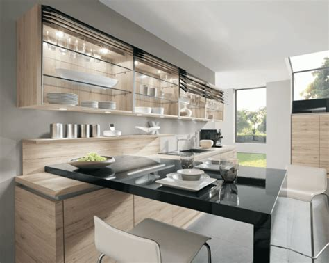 diseno de cocina ultimas tendencias
