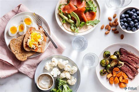 meal plan for weight loss a 7 day kickstart