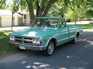 1968 Gmc C1500 For Sale   Minnesota