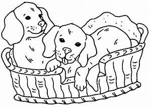 coloriage204 coloriage a imprimer de chien With dessin maison en ligne 19 une ruche dans son jardin