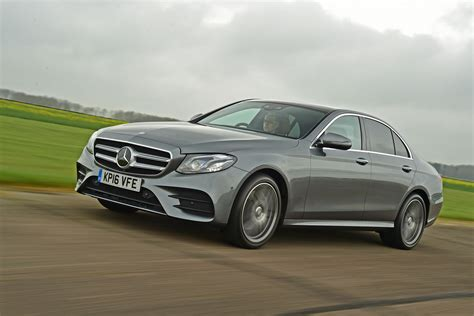 Mercedes E Class Picture by Mercedes E Class Saloon 2016 Pictures Carbuyer