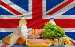 """""""Brexit bonus"""" as UK food and drink exports top £22 ..."""
