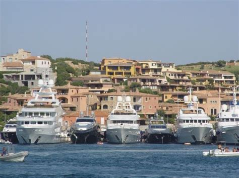 sardinia  scuttle superyacht tax superyachts news