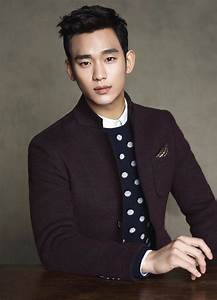 Kim Soo Hyun Profile Updated