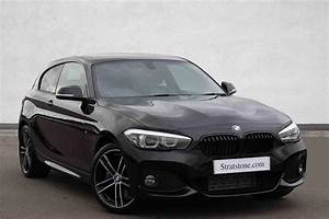 Bmw Serie 1 M : used 2017 bmw 1 series 120d m sport shadow ed 3dr step auto for sale in west yorkshire pistonheads ~ Gottalentnigeria.com Avis de Voitures