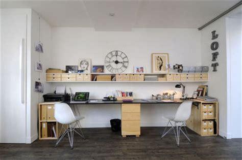 bureau à la maison aménagement aménager un bureau conseils de philippe demougeot