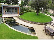 Ogród nowoczesny czy tylko nowy? Green Design Blog