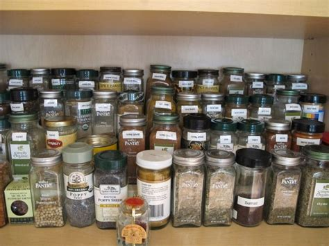 how to organize your kitchen spices spice organizers i organizing 8784