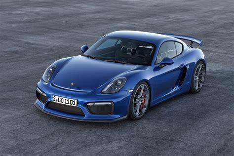 Should We Start Taking The Porsche Cayman