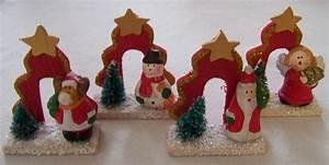 Weihnachtsfiguren Aus Holz : 16 weihnachtsfiguren aus holz nikolaus rentier schneemann engel ebay ~ Eleganceandgraceweddings.com Haus und Dekorationen