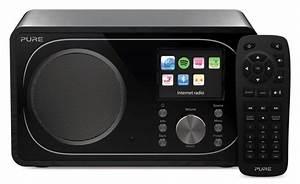 Poste Radio Maison : test du poste de radio internet evoke f3 wifi et bluetooth ~ Premium-room.com Idées de Décoration