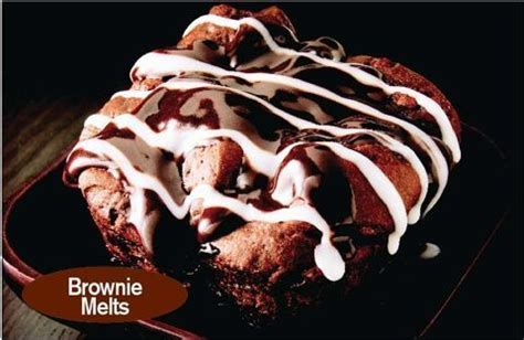 grubgrade food news mcdonalds brownie melts