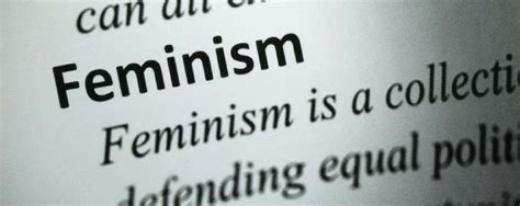 Why feminism is not what you think - HiFi Public