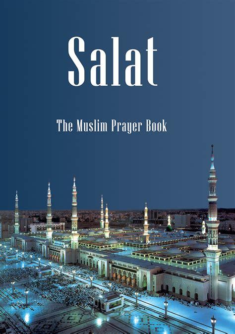 salat  muslim prayer book islam ahmadiyya