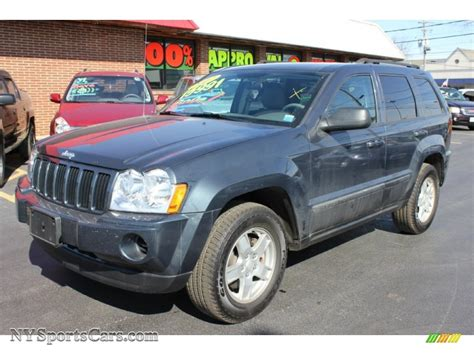 jeep laredo 2007 2007 jeep grand cherokee laredo 4x4 in steel blue metallic