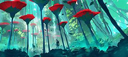 Concept Duelyst Artwork Games Wallpapers Painting Fantasy