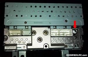 Car Stereo Radio Wiring Diagram - 2005 Toyota Corolla