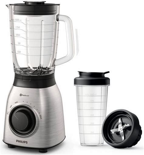 Philips L U by Philips Standmixer Hr3556 00 Viva Collection 700w 27 000