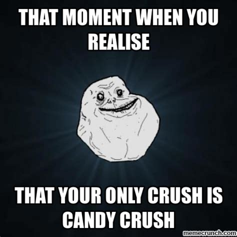 Crush Memes - candy crush