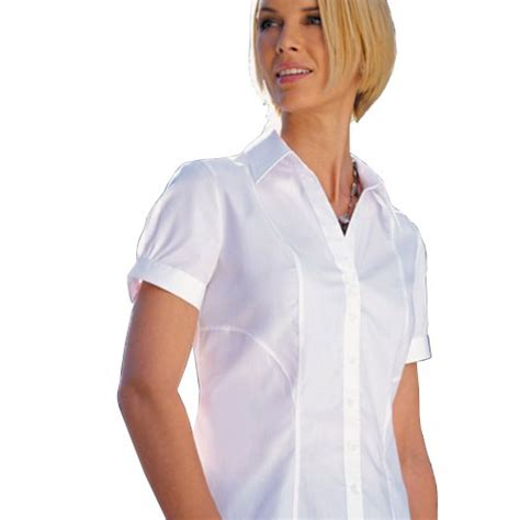 womens white blouse sleeve brook taverner womens paduli sleeve blouse