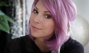 Pastell Lila Haare : colour freedom mystic purple lila haare pastell auswaschbare haart nung erfahrungen lavie deboite ~ Frokenaadalensverden.com Haus und Dekorationen