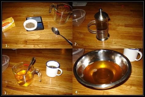 shroom tea recipe shroomery sponsors
