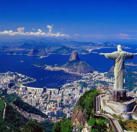 Travel Guide Rio de Janeiro - The Michelin Green Guide